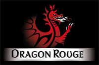 Logo Dragon Rouge