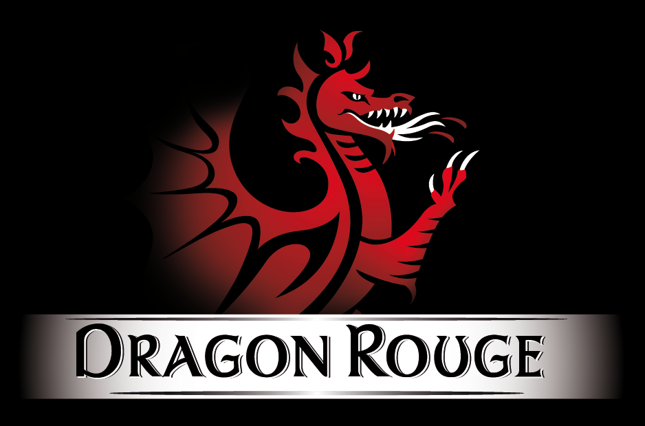 Logo Les Caves du Dragon Rouge